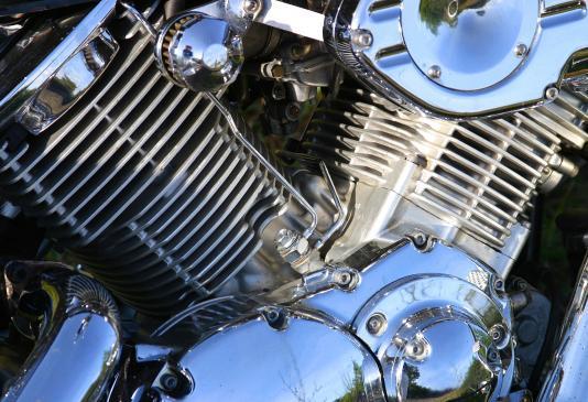 Uszkodzony silnik – objawy