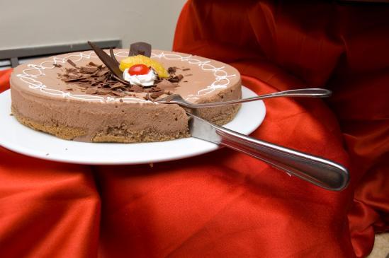Ciasto Marcinek – przepis