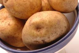 Placki z gotowanych ziemniaków – przepis