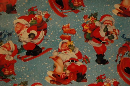 Jak rozmawiać z dzieckiem o św. Mikołaju?