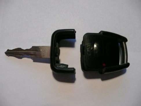 Jak wymienić baterie w kluczyku samochodowym?