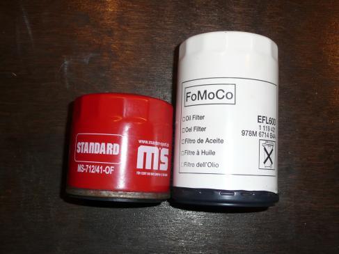 Jak działa filtr oleju?