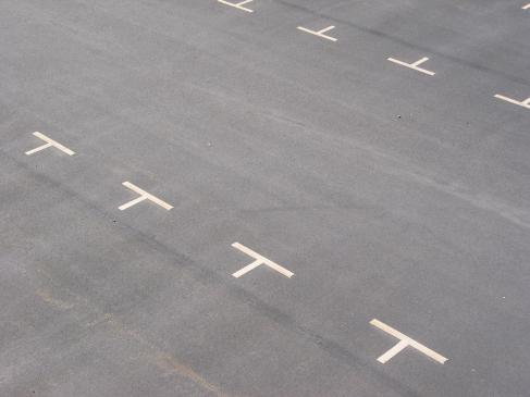 Jak parkować tyłem?