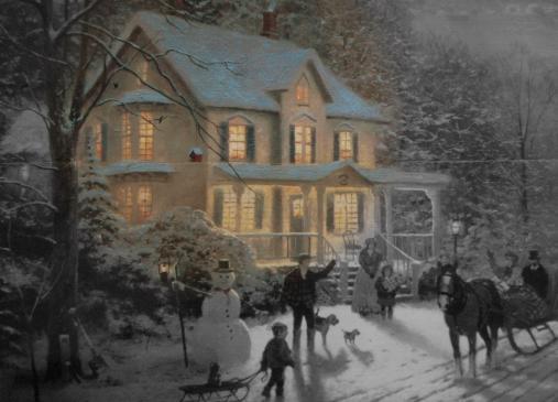 Jak poczuć atmosferę świąt?