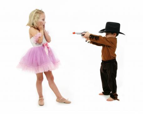 Jak zrobić kostium na Halloween dla dziecka?
