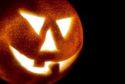 Jak zrobić dynię na Halloween?