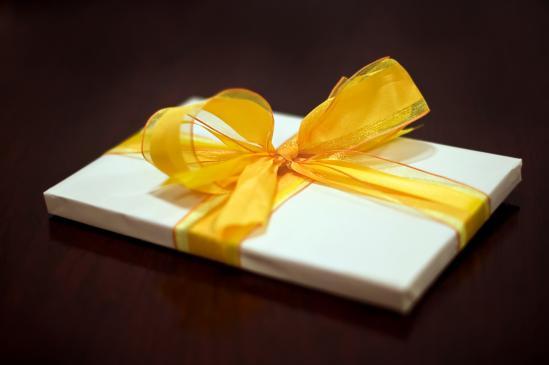 Jaki prezent na 21 urodziny?