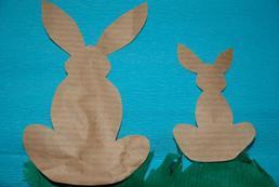 Jak zrobić kartkę na Wielkanoc?
