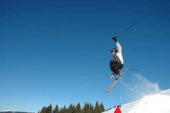 Wyjazd na narty - na co zwrócić uwagę?
