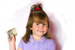 Koszty utrzymania dziecka