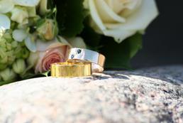 Obrączki ślubne - jak je dobrać?