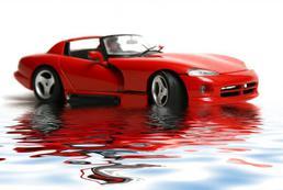 Jak sprawdzić, czy auto nie było zalane?