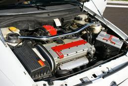 Jaki silnik wybrać - diesel czy benzyna?