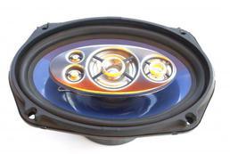 Jak zamontować głośniki w samochodzie?