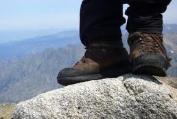 Jak się ubrać w góry?