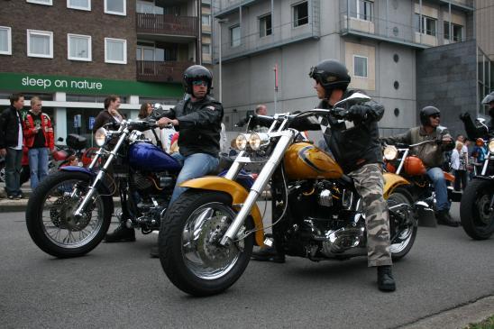 Jaki kask motocyklowy wybrać?