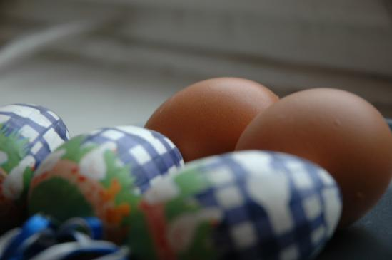 Jakie dania przygotować na Wielkanoc?