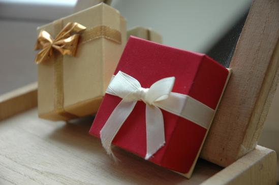 Pomysły na oryginalne prezent urodzinowy