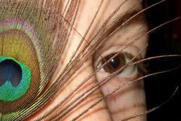 Makijaż dla oczu brązowych