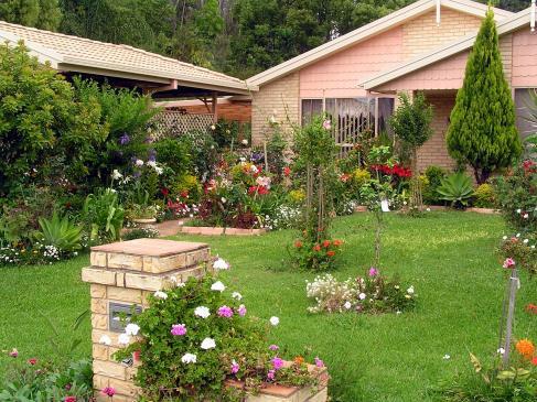 Jak pielęgnować ogród?