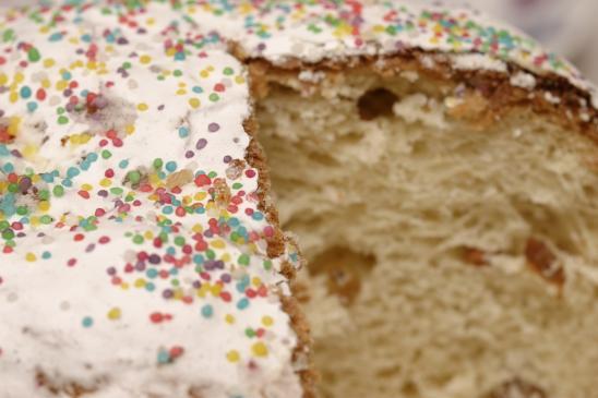 Jakie ciasta upiec na Wielkanoc?