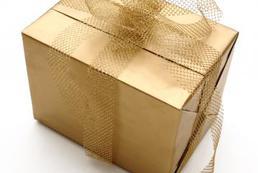 Jaki prezent na 70 urodziny?
