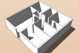 Ściany zewnętrzne nośne - rodzaje