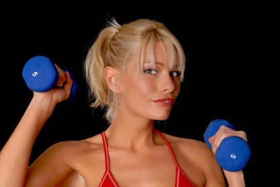 Jak dobrać strój na fitness?