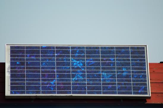 Kolektory słoneczne - dotacje