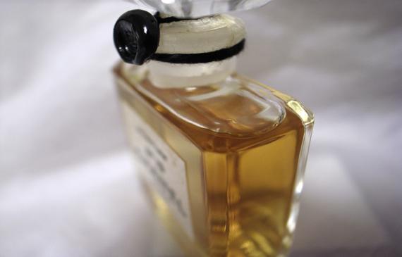 Perfumy damskie - informacje