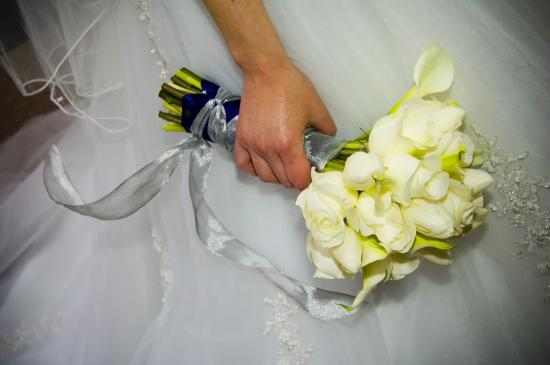 Jak wybrać wiązankę ślubną?