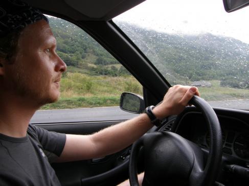 Rady dla początkujących kierowców