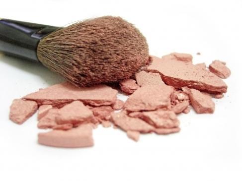 Makijaż - wybór podkładu