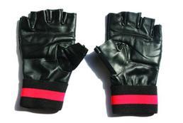 Jak dobrać rękawiczki na siłownię?