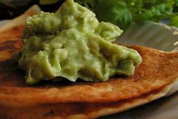 Guacamole - przepis