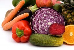 Dieta a karmienie piersią