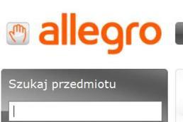 Kupowanie kosmetyków na Allegro