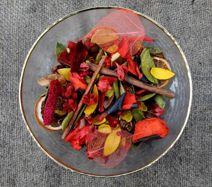 Jak mieszać mieszanki ziołowe?