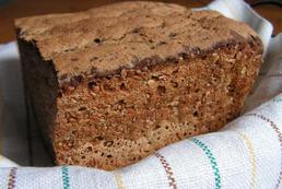 Chleb na maślance – przepis