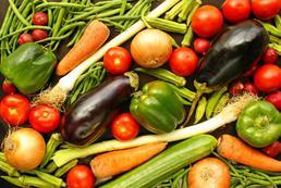 Warzywa - przepisy