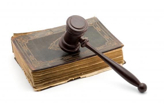 Niestawienie się w sądzie - skutki