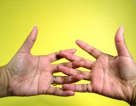 Mowa ciała i komunikacja niewerbalna