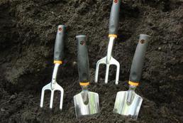 Jak ulepszyć gliniastą glebę?