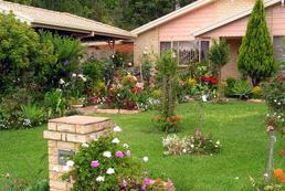 Aranżacja ogrodu - zasady