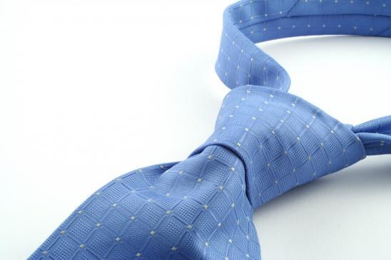 Jak dobrać krawat?
