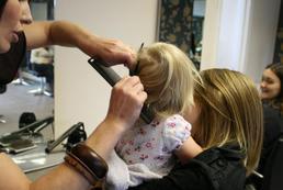 Jak zrobić fryzurę bob?