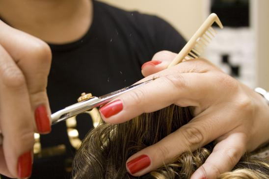 Jak zrobić fryzurę bombkę?