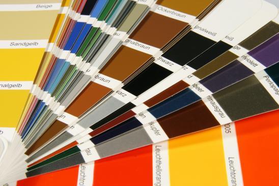 Jak dobrać kolory we wnętrzu?