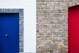 Budowa garażu - prawo budowlane