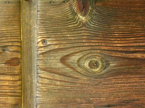 Jak postarzyć drewno?